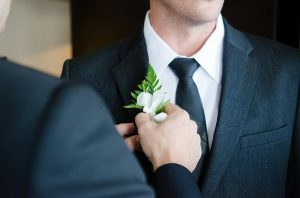 טיפולים אסתטיים לגבר לפני החתונה
